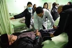 四川內江5.2級地震已致10人受傷 其中4人重傷