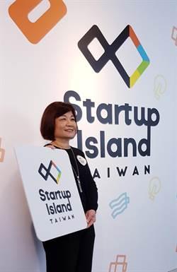 推出國家形象視覺 陳美伶要讓世界看見台灣