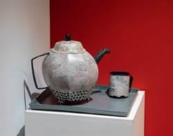 印尼當代抽象藝術 表現傳統敬天愛土
