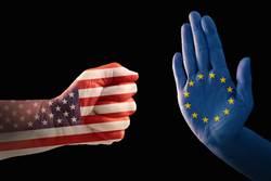 萊海澤建議升高對歐洲貿易戰,縮小貿易逆差