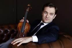 小提琴家卡普頌取消來台行程   改由艾倫.普利欽代打