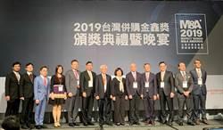 盧明光:企業要勇敢借錢 走向全世界併購