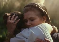 《星戰9》上映全球影迷搶看 大螢幕送別莉亞公主