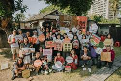 迎接2020 台南造夢邀您參與在地夢想實踐