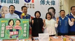 黃敏惠爭取中央兌現西區國民運動中心 鍥而不捨