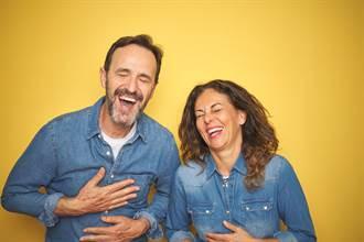 笑點低很健康! 研究:「大笑」是降血糖的良藥