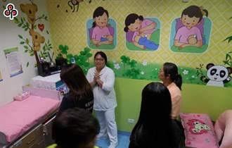 為寶寶健康 國健署提倡「孕前儲鐵」