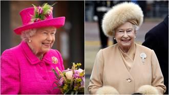 英國女王好手段!造型師出書曝「宮廷秘辛」確保全場她最美