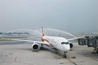 香港航空無力償付停機費用 7架飛機遭扣押