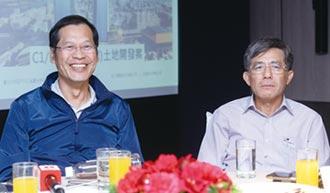 許崑泰:小資產換大資產