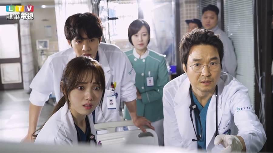 《浪漫醫生金師傅》推出第二季。(圖/龍華電視提供)