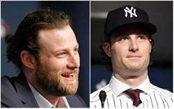 MLB》為了洋基變書生 王牌寇爾剃鬍了