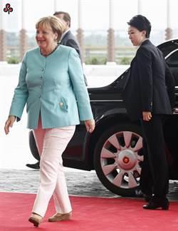 德總理重申德國市場不會排除華為