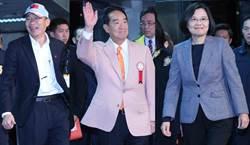 多次突入深綠選區 民調顯示:韓國瑜選情已經翻轉了