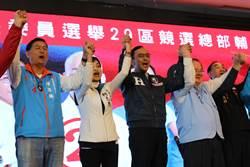 朱嗆綠營:大選投票前讓台人去泰免簽就好