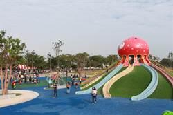 平衡海線發展 苑裡要建親子公園!