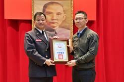 《其他電子》強化地方消防安全,鴻海捐贈頂埔分隊設備