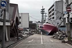 311震災重建路漫長 日本決定支援東北災區至2031年