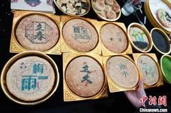 大陸「二十四節氣文化藝術」展在北京舉行