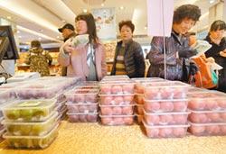 跟流行買網紅食品 勿忘食安
