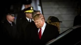 眾院通過!川普成美史上第3位遭彈劾總統