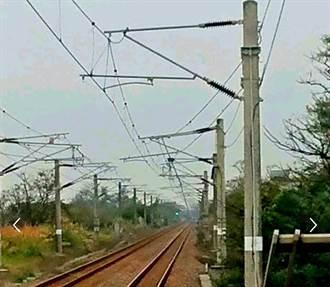 更新》台鐵電車線事故!影響47列車 1萬多人遭殃