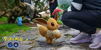 《Pokémon GO》有新玩法 夥伴趴趴走功能雙平台登場