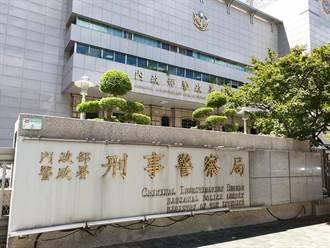 網友疑性侵幼妹且發文 刑事局接獲檢舉偵辦