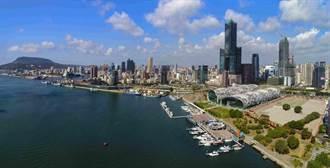 高雄亞灣將從明年邁向土地開發黃金期