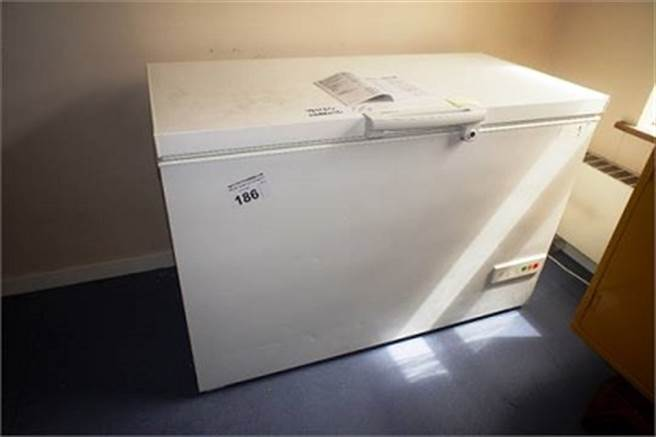 美國警方在失聯幾星期的老太太家裡,發現藏在冰櫃裡的老先生遺體。(圖/網路)