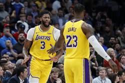 NBA》一眉哥坦承想去尼克 對方卻太摳