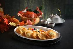 酥炸蟹盒滿滿蟹黃!主廚視角看萬里蟹 變化多端嚐旬味