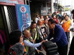宋楚瑜:蔣經國重視楷模 台灣現行最需要