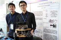 台科大舉辦跨校機械專題競賽 全國29組大學生參賽