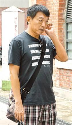 林錦昌被指拿發票要柯辦沖銷  喜樂島:有查證過程及消息來源