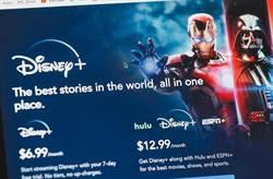 Disney+上線 網飛立馬掉百萬用戶