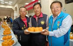 寶山鄉茶花暨柑橘展售 明年1月4日登場