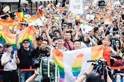 陸法工委發言人:有意見建議「同性婚姻合法化」寫入民法典