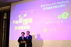 《金融股》開放API打造大平台,遠銀Bankee獲肯定