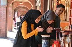 搶攻穆斯林旅客 觀光局邀大馬最紅女星代言
