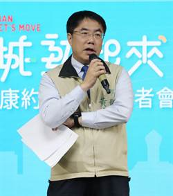 預算刪成1000元 台南市工策會傳要員工遞辭呈