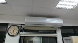 制定冷氣機保固期三年 能源局:假消息