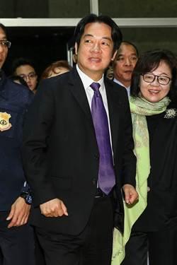 賴清德「酸」張善政:跟了韓國瑜,暖男變憤青