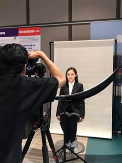 新光三越韓國商品展 一日韓妞計畫首推「拍證件照」
