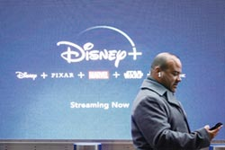 Disney+不足以撼動Netflix地位