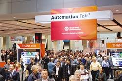 大秀前瞻創新技術與解決方案 洛克威爾自動化博覽會 盛況空前