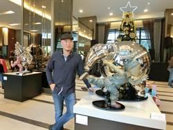 中市蛋黃區「世紀雲品」主打38萬起交屋,吸引首購族