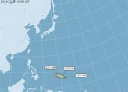 12月颱來了?第29號颱風 「巴逢 」下周恐形成