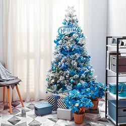 居家創意fu-耶誕樹 燈光 飾品 串起歡樂趴