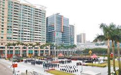 參加回歸20周年慶典 讚澳門愛國教育!習護航兩制 不容外力干預港澳